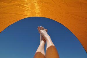 Vacances sous le soleil