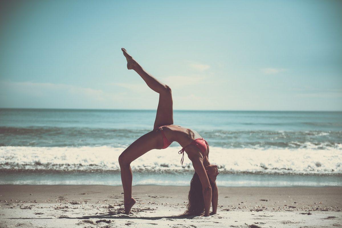 Se lancer dans le yoga