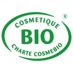 Label bio Cosmebio