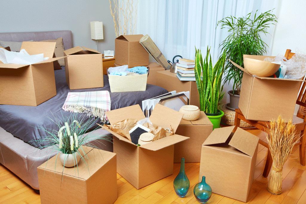 Conseil pour un bon déménagement