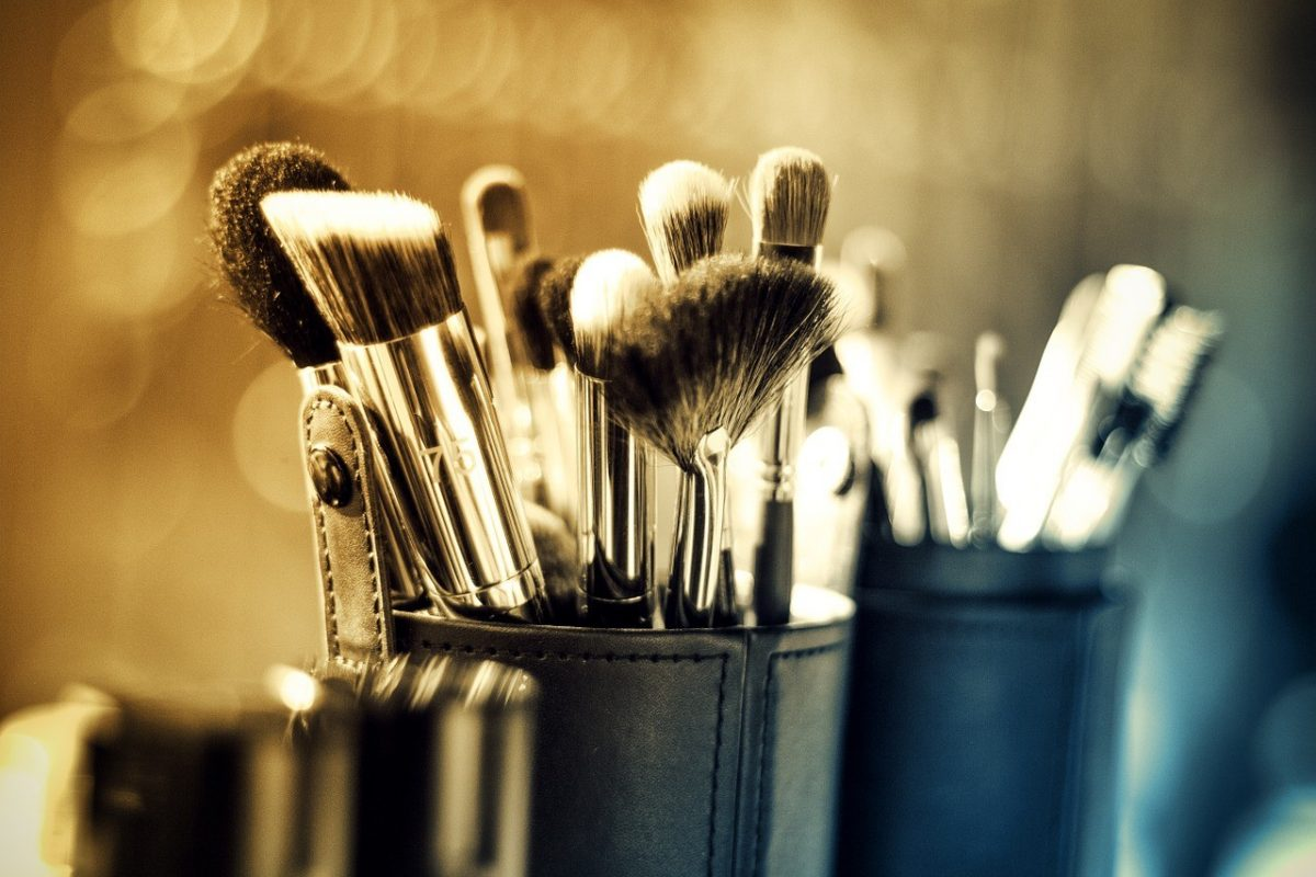 Réussir son maquillage de fêtes