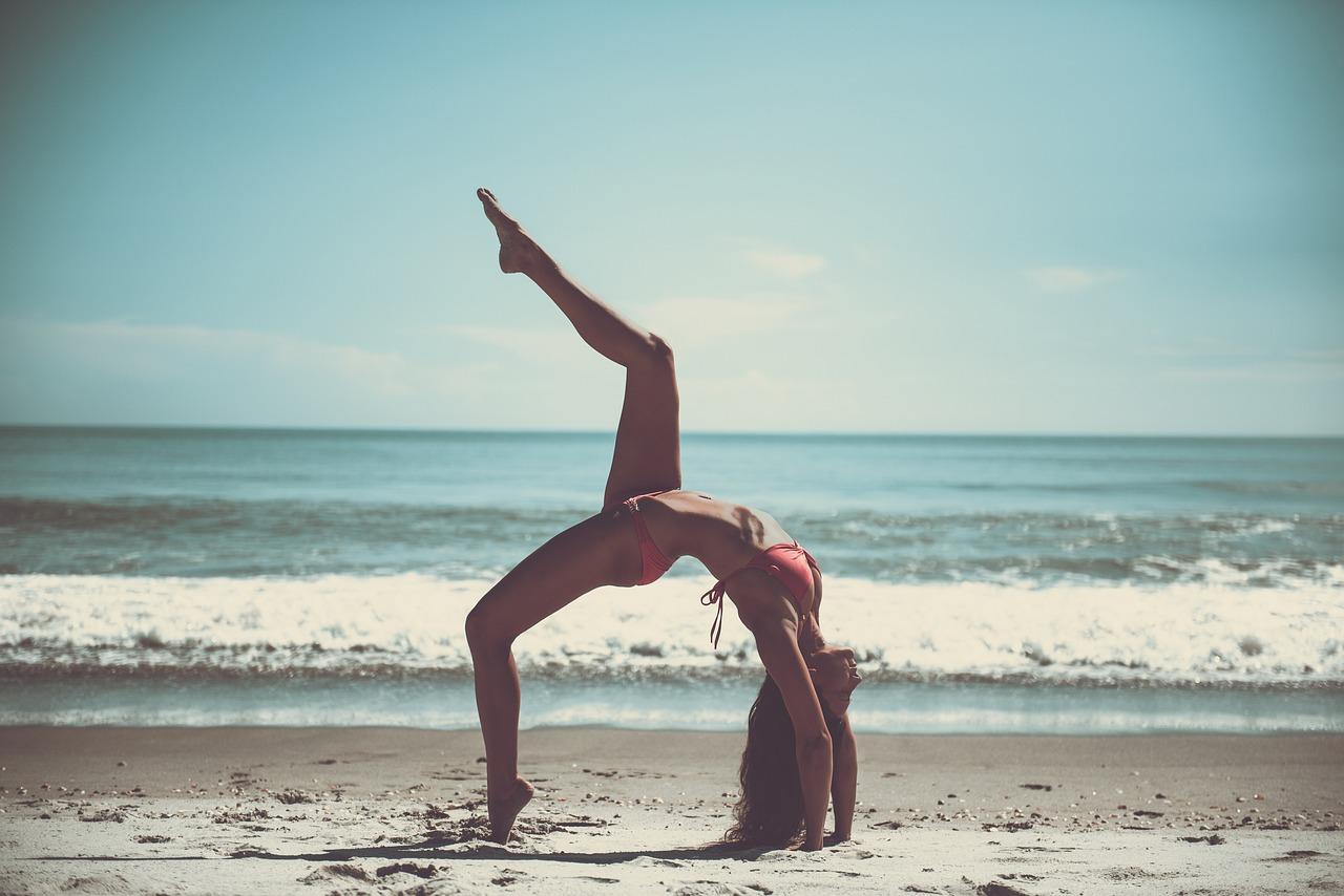 yoga beauté bien être