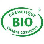 Label bio Cosmebio