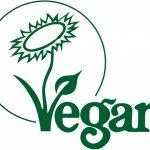 Label bio Vegan