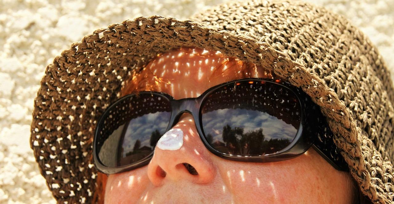 Se protéger du soleil