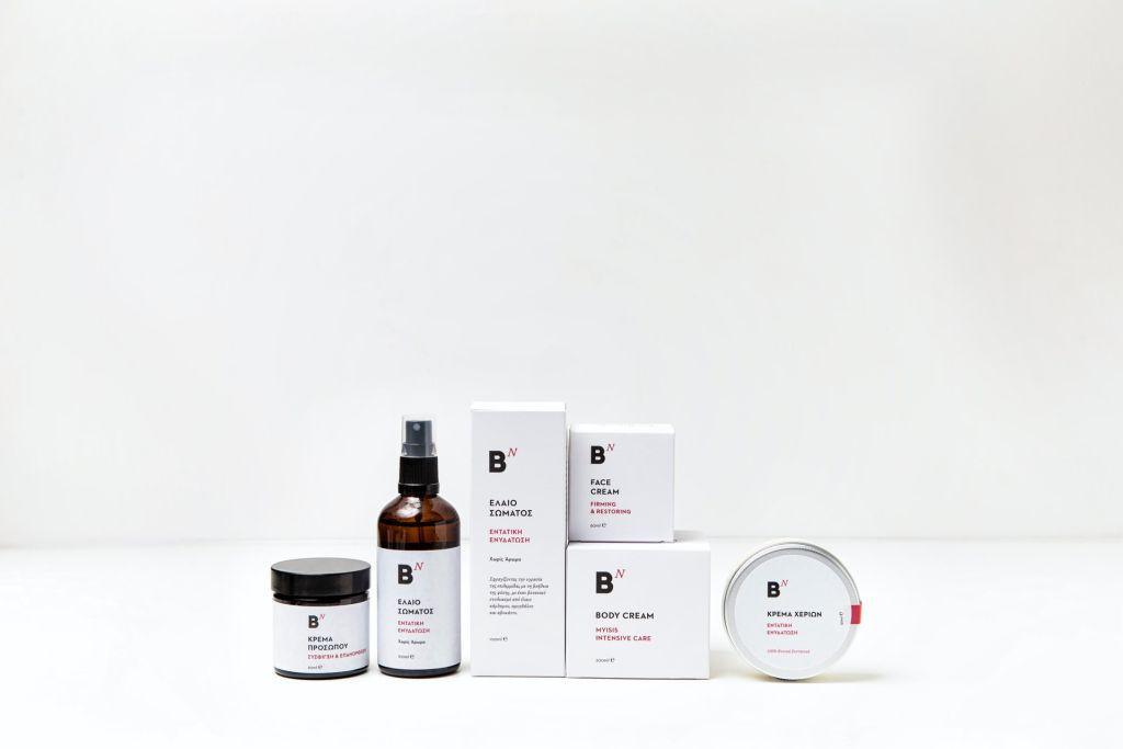 Cosmetique a base de miel